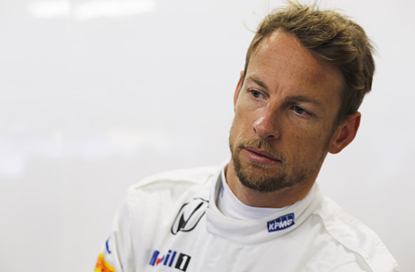 Button braced for tough winter