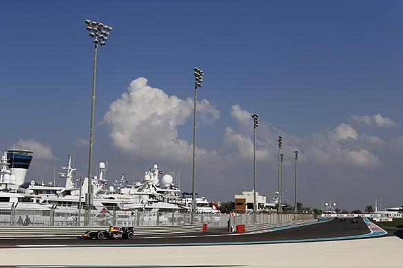 GP2 finale cancelled after crash